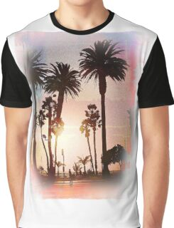 I'm going going, back back, to Cali Cali Graphic T-Shirt
