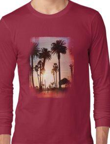 I'm going going, back back, to Cali Cali Long Sleeve T-Shirt