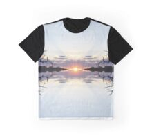 Sunrise 2 Graphic T-Shirt