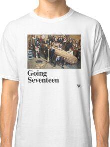 Seventeen - Going Seventeen Classic T-Shirt