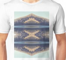 Tree Layers Unisex T-Shirt