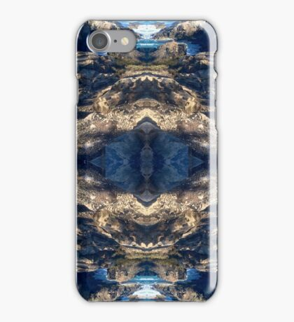 Ocean Pattern iPhone Case/Skin