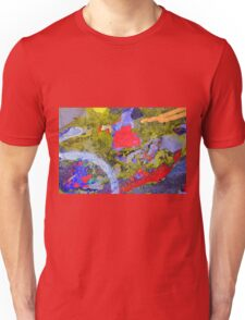 Graffiti 5 Unisex T-Shirt