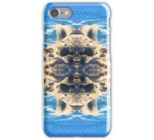 Ocean Pattern 2 iPhone Case/Skin