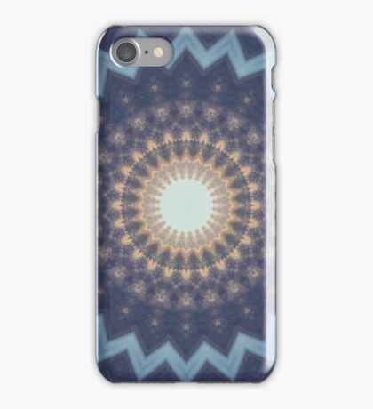 Kaleidoscope Pattern  iPhone Case/Skin
