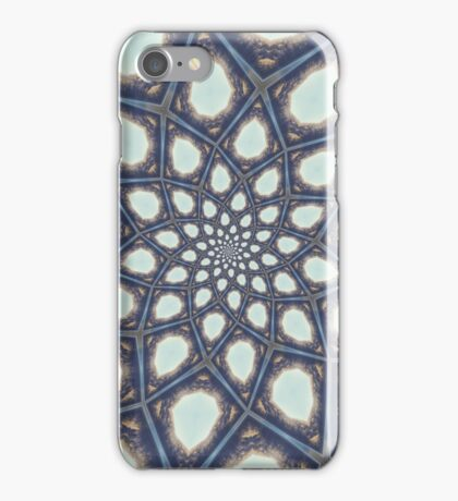 Kaleidoscope Pattern 2 iPhone Case/Skin