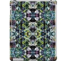 In The Past iPad Case/Skin