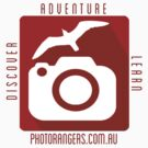 Photo Rangers - T-Shirt by Photo Rangers