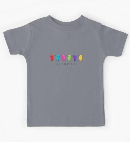 JellyBean Love Kids Tee