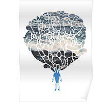 Skedoosche - Ocean Poster