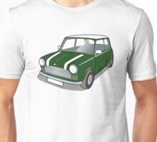 Classic Mini #1 Unisex T-Shirt