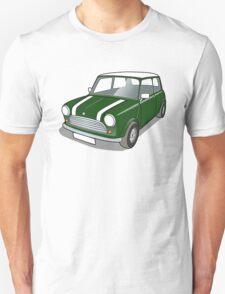 Classic Mini #1 T-Shirt