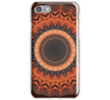 Mandala Kaleidoscope  iPhone Case/Skin