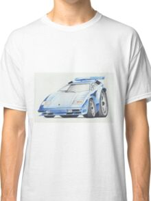 Holden Commodore VK Group A by Glens Graphix Classic T-Shirt