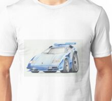 Holden Commodore VK Group A by Glens Graphix Unisex T-Shirt