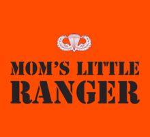 MOM'S LITTLE RANGER - 2 Kids Tee