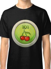 Glitch Achievement entrylevel fruit tree harvester Classic T-Shirt