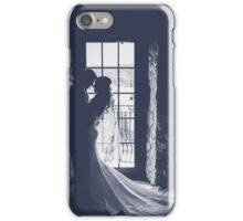 yes, i do iPhone Case/Skin