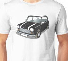 Classic Mini #4 Unisex T-Shirt