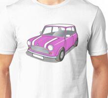 Classic Mini #7 Unisex T-Shirt