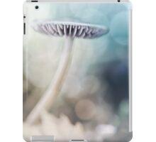 Dreamy Mushroom iPad Case/Skin