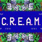 Creamy. by Daftie