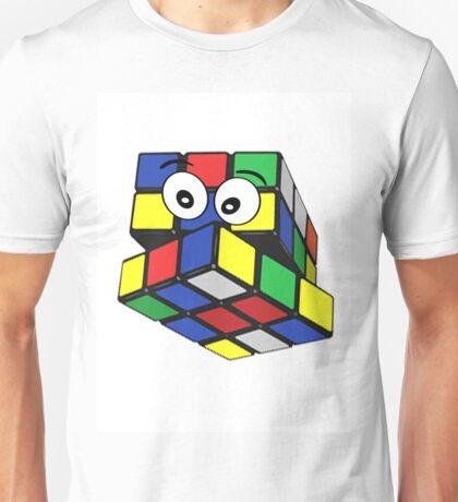 Cubed Out Unisex T-Shirt