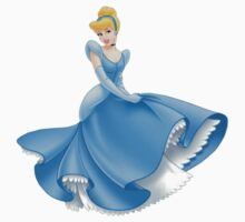 Cinderella Kids Clothes
