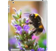 Humble Bumblebee iPad Case/Skin