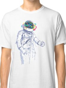 creative space Classic T-Shirt