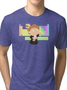 Madame Curie Tri-blend T-Shirt
