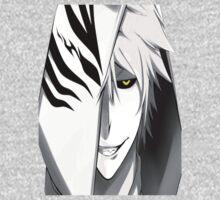 Bleach Ichigo Hollow by dauzon