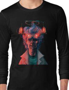 rick and morty 10 Long Sleeve T-Shirt