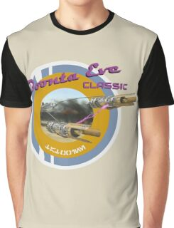 Boonta Eve Classic Graphic T-Shirt