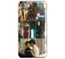 Malec - Sizzy - Clace iPhone Case/Skin