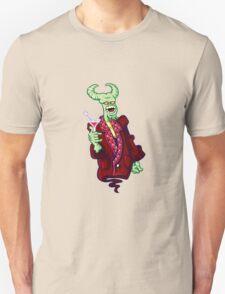 Cocktail Demon T-Shirt