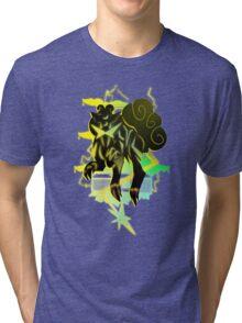 Raikou Tri-blend T-Shirt