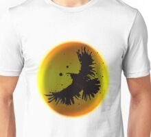 Dark Crow Unisex T-Shirt
