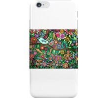 All Creatures Great and Small iPhone Case/Skin