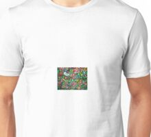 All Creatures Great and Small Unisex T-Shirt