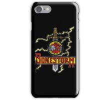 Bonestorm (portable) iPhone Case/Skin