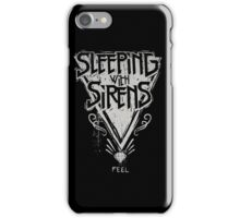 The Feel iPhone Case/Skin
