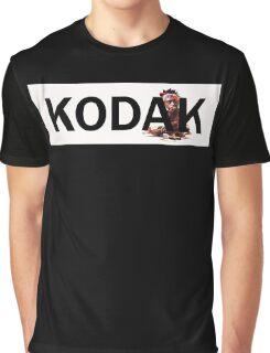 Kodak Graphic T-Shirt