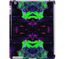 MIRRORING BUDDHA iPad Case/Skin