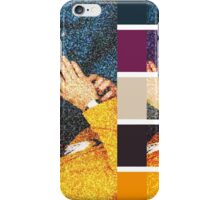 All You Need is Colors iPhone Case/Skin