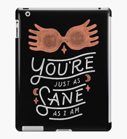 lovegood iPad Case/Skin