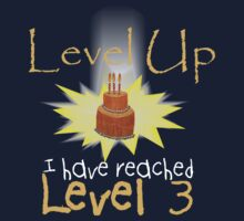 Level 3 by LaFeeVerte