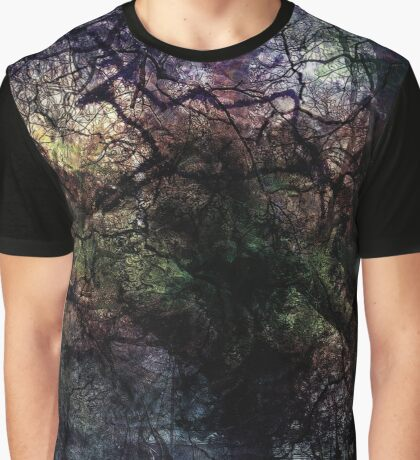 Ancient Dreams Graphic T-Shirt