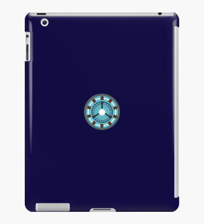 man up  iPad Case/Skin