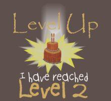 Level 2 One Piece - Short Sleeve
